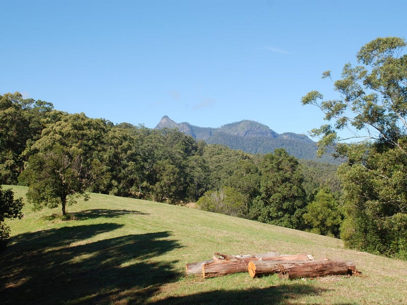 Lot 128 Boormans Road, Tyalgum, NSW 2484