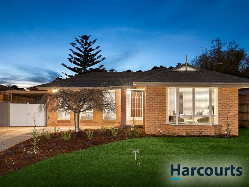 7 Croxteth Way, Wantirna, Vic 3152