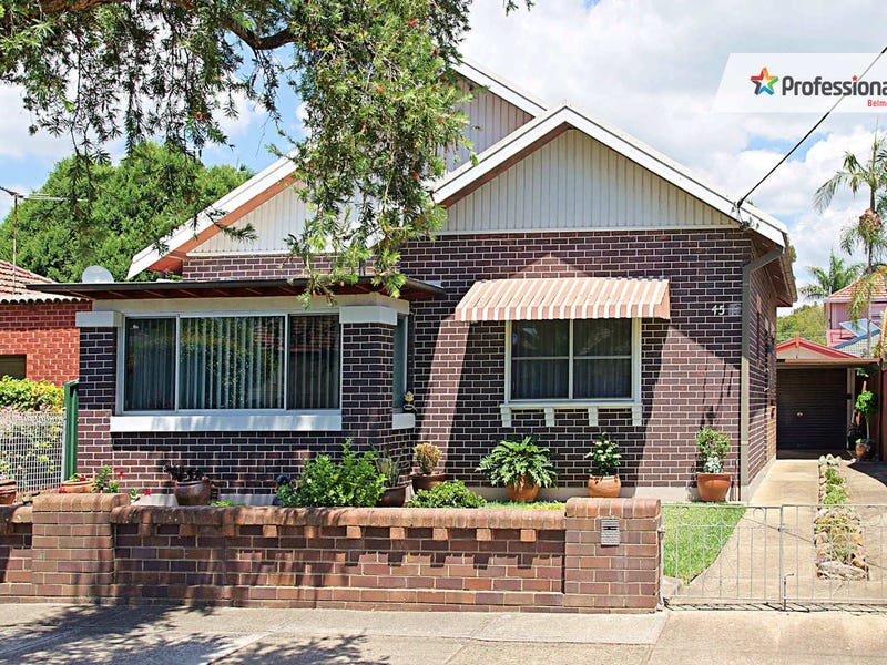 45 Trafalgar Street, Belmore, NSW 2192