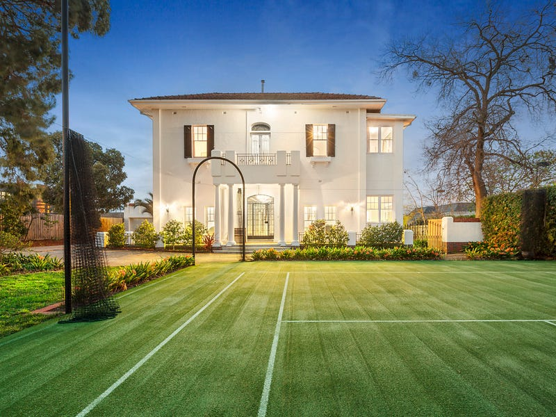 401 Barkers Road, Kew, Vic 3101