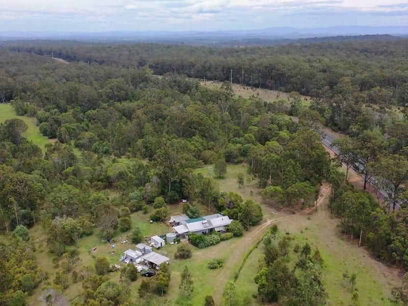 1826 Summerland Way, Warragai Creek, NSW 2460