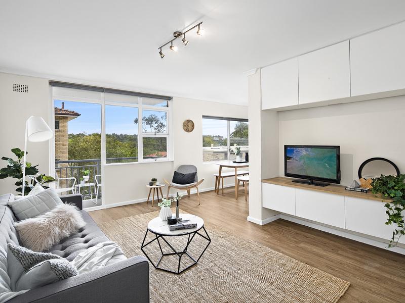 4/49 Abbott Street, Cammeray, NSW 2062