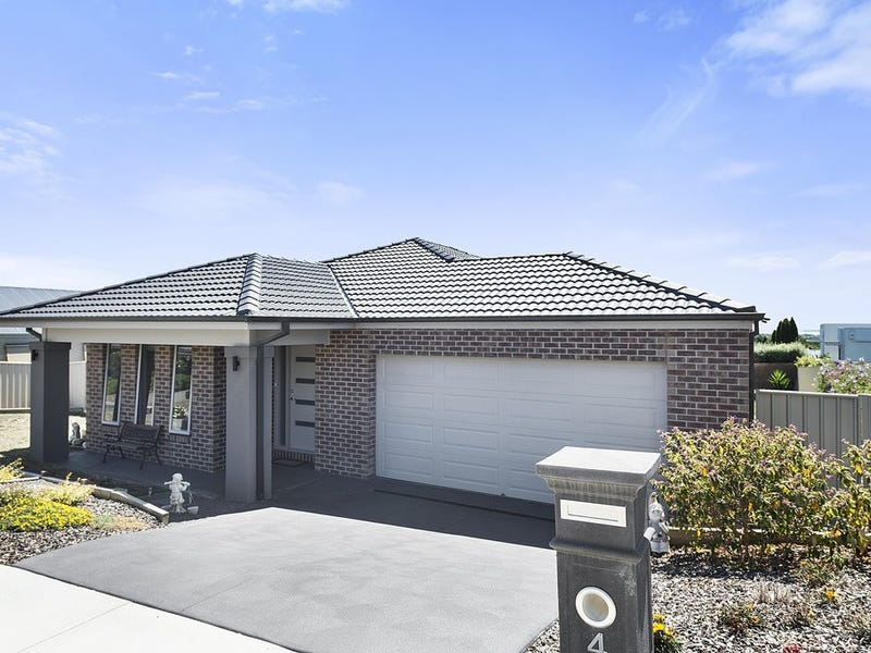 4 Rose Drive, Elliminyt, Vic 3250