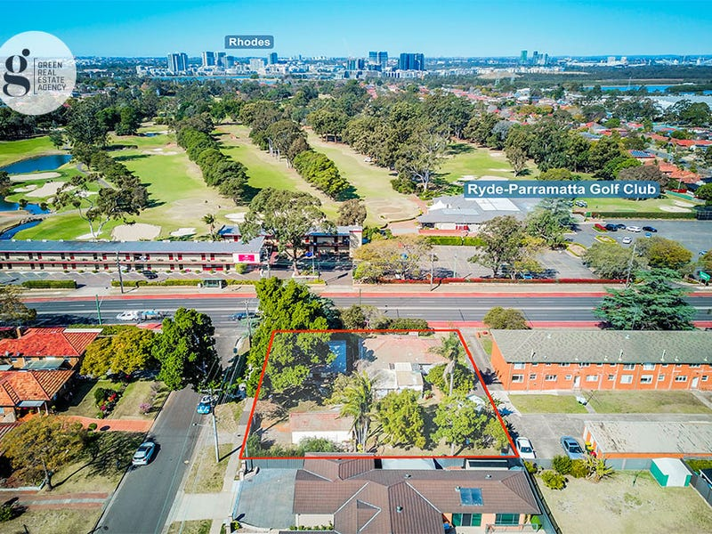 1211 Victoria Road, West Ryde, NSW 2114