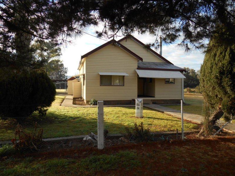 36 Cherry Street, Barraba, NSW 2347