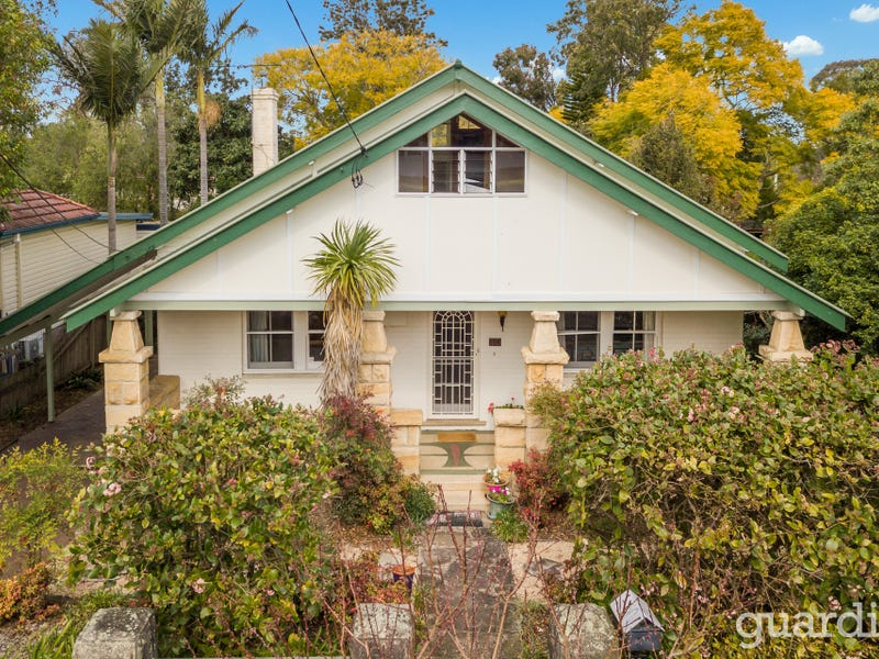 20 Mary Street, Northmead, NSW 2152 - House for Sale
