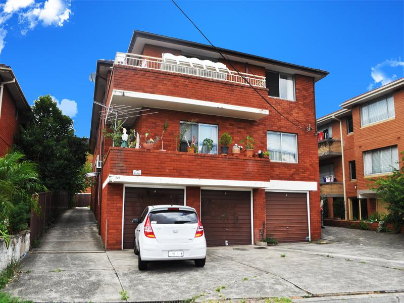 3/148 THE BOULEVARDE, Punchbowl, NSW 2196