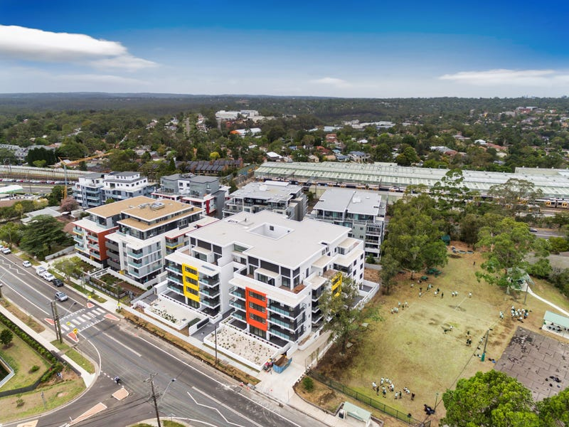 1-58 / 442 - 4 Peats Ferry Road, Asquith