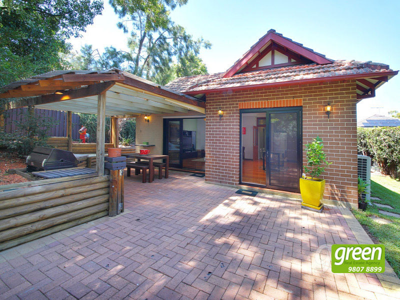 115a Constitution Road, Meadowbank, NSW 2114
