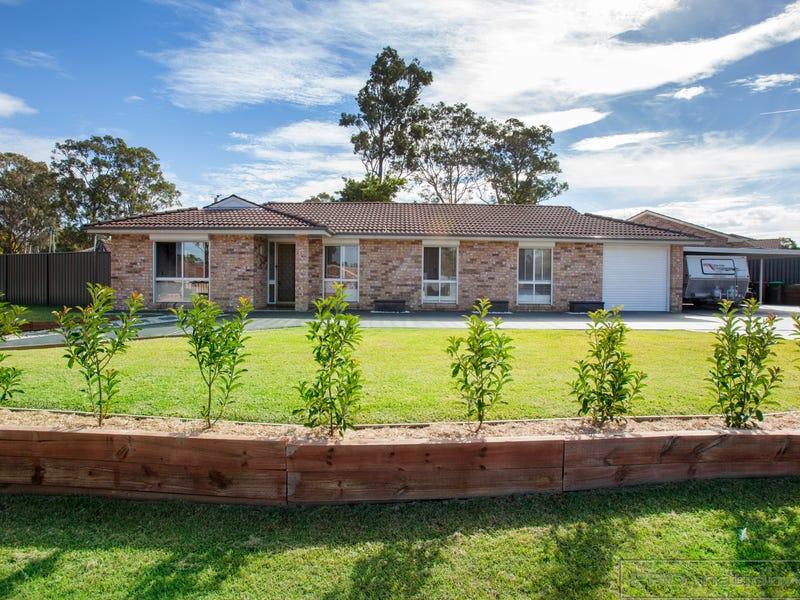22 Pepler Pl, Thornton, NSW 2322