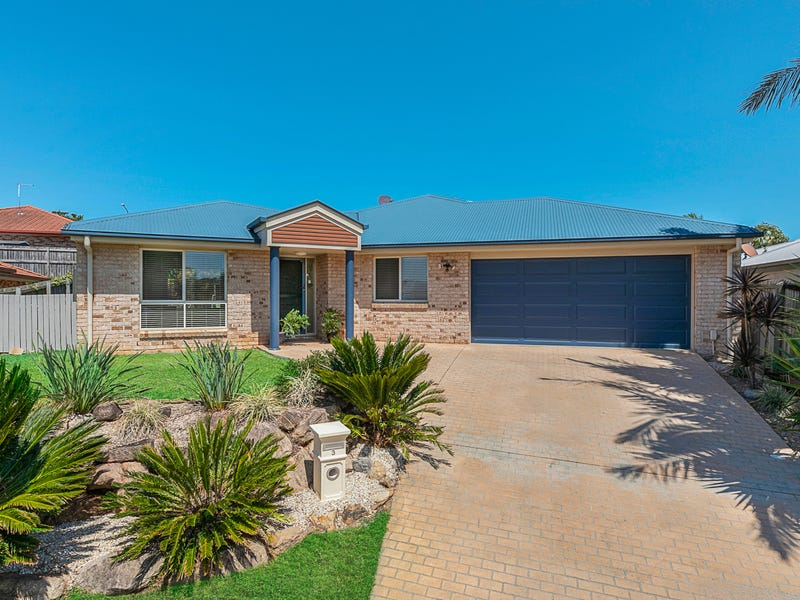 3 Stringybark Court, Thornlands, Qld 4164