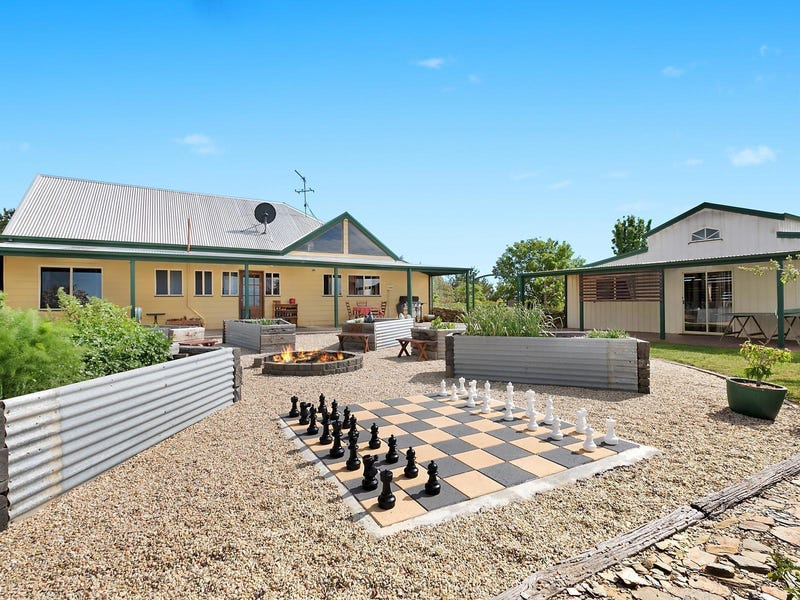 248 Lawtons Road, Bellmount Forest, NSW 2581