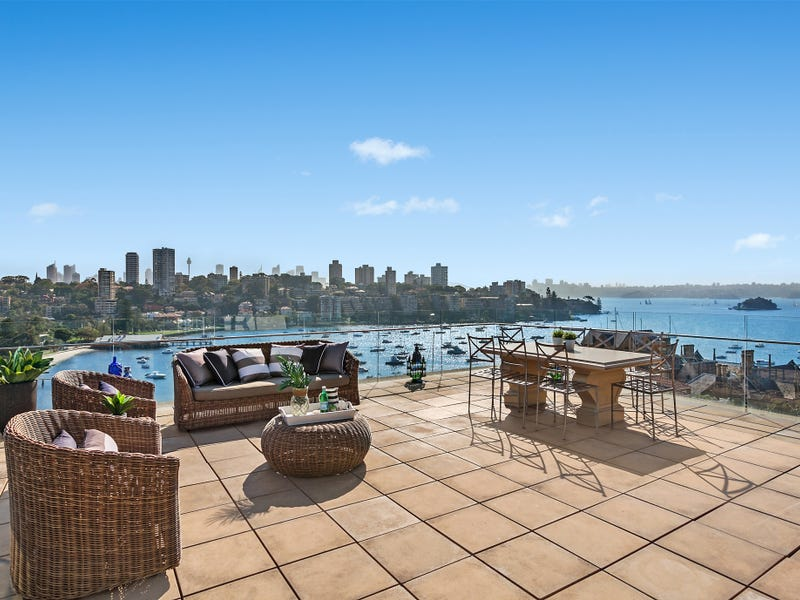 17/534 New South Head Road, Double Bay, NSW 2028