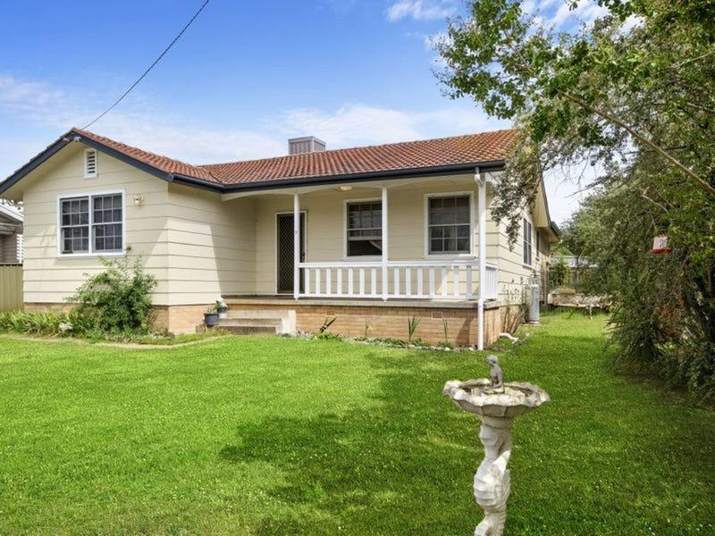 7 Phillip Street, Quirindi, NSW 2343