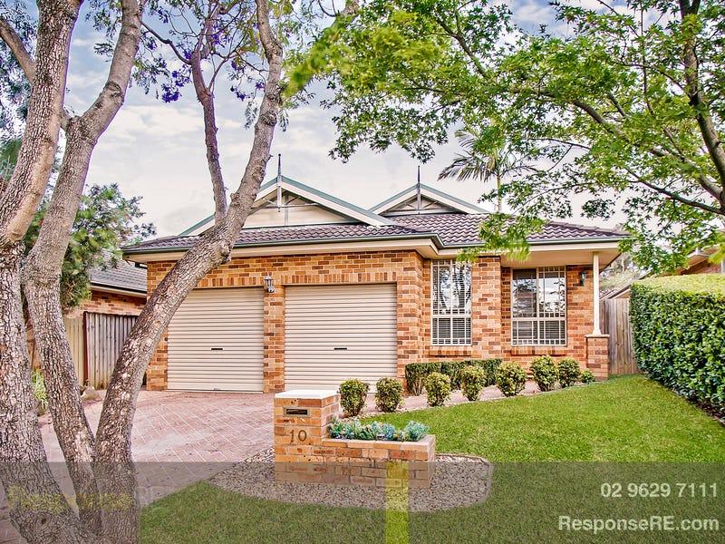 10 Lady Court, Stanhope Gardens, NSW 2768