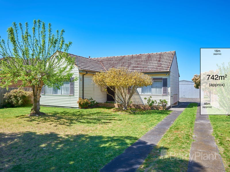 7 Romsey Street, Noble Park, Vic 3174