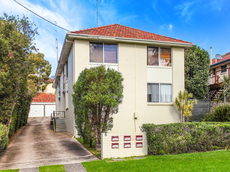 4/5 Kelvin Road, Coniston, NSW 2500