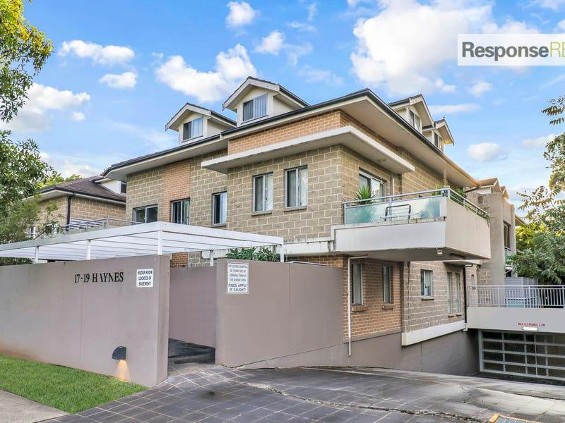 19/17-19 Haynes Street, Penrith, NSW 2750