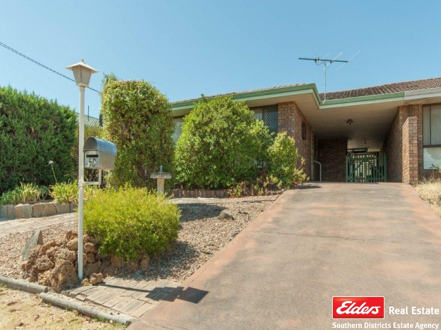 5C Coverley Drive, Collie