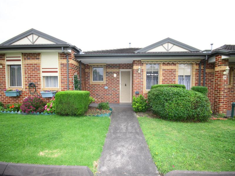 23/21-25 Parkhill Drive, Berwick, Vic 3806