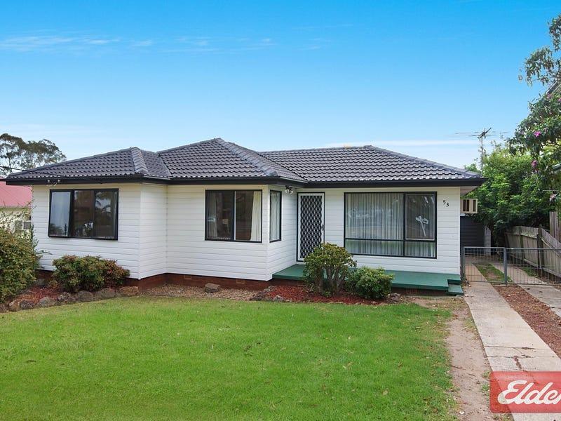 53 The Crescent, Toongabbie, NSW 2146