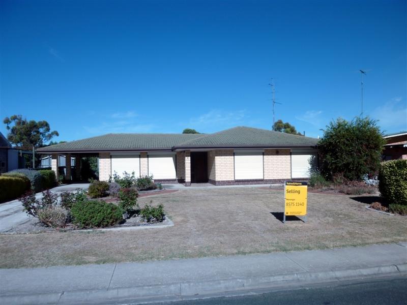 8 Peake Terrace, Coonalpyn, SA 5265