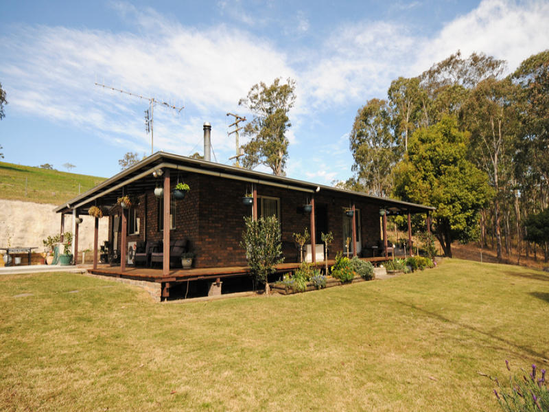 395 Scone Road, Copeland, NSW 2422