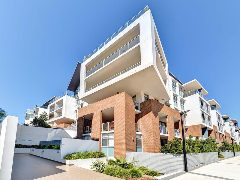 2315/43 Wilson Street, Botany, NSW 2019