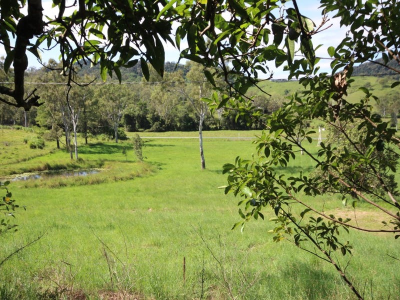 1588 Marlborough Sarina RD, Sarina Range, Qld 4737