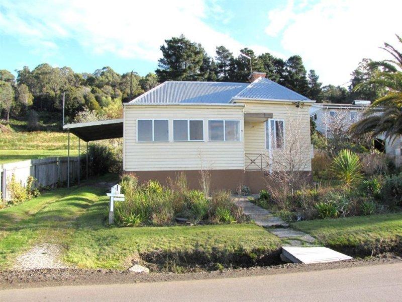 43 Payne Street, Beaconsfield, Tas 7270