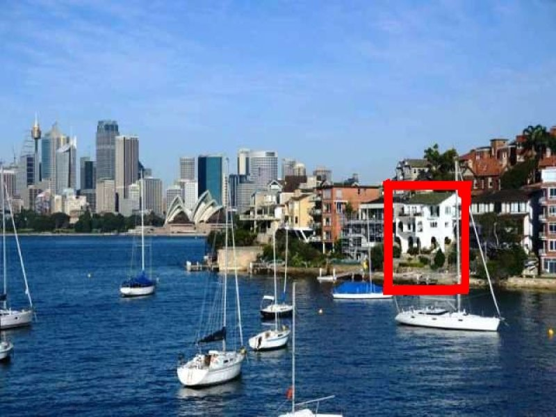 Address available on request, Neutral Bay, NSW 2089