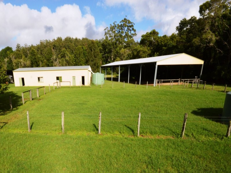 22 Mt Coramba Forest Road, Bucca, NSW 2450