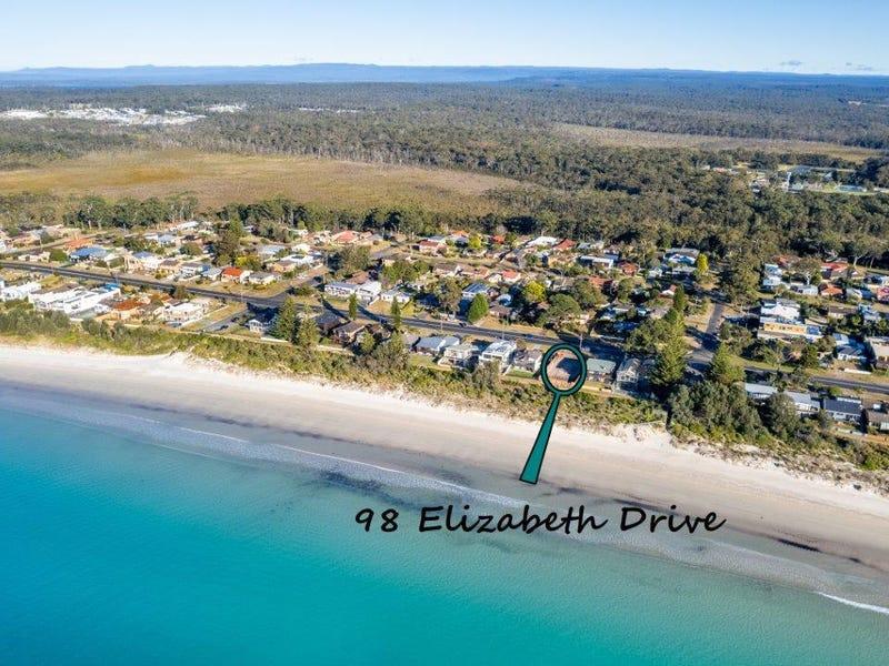 98 Elizabeth Drive, Vincentia, NSW 2540