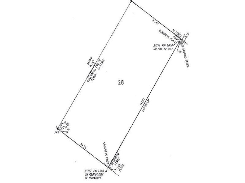 Lot 28 Clarence Rd, Kudla, SA 5115
