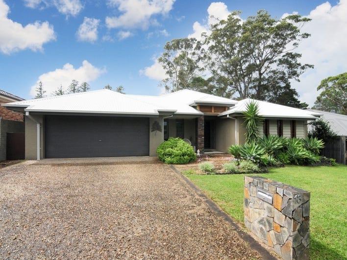 18 Jade Place, Meroo Meadow, NSW 2540