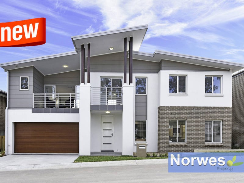 10 Clubside Drive, Norwest, NSW 2153