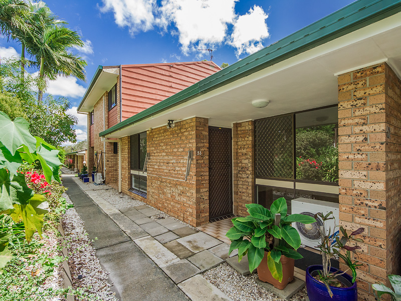 53/170 Bardon Avenue, Burleigh Waters, Qld 4220