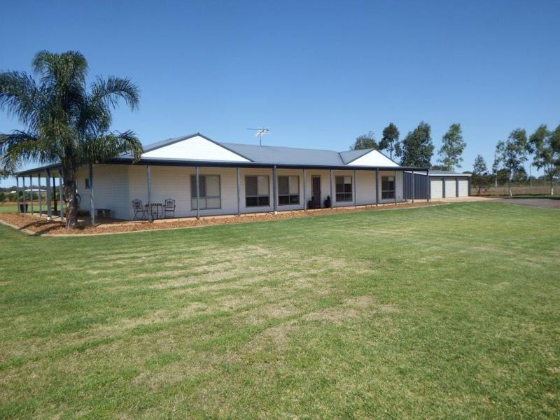 57 Brumby Drive, Charleville, Qld 4470
