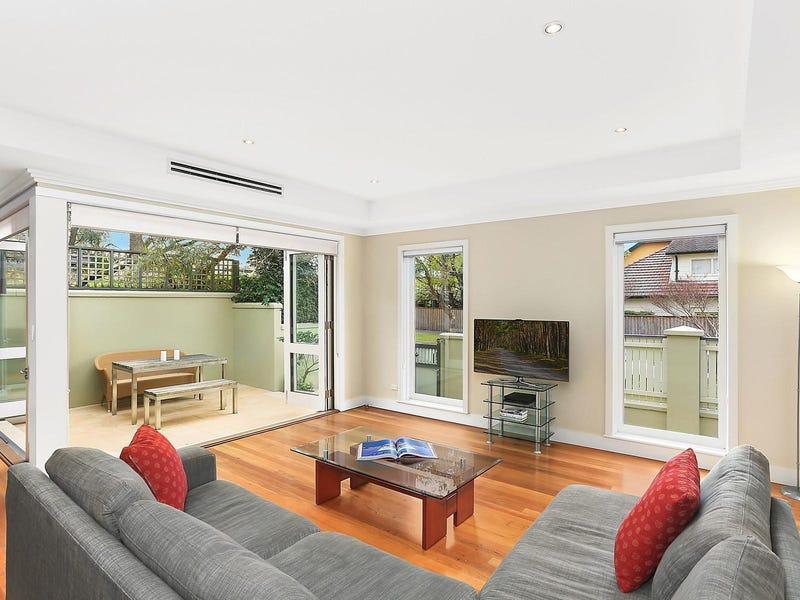 2B Wheatleigh Street, Naremburn, NSW 2065