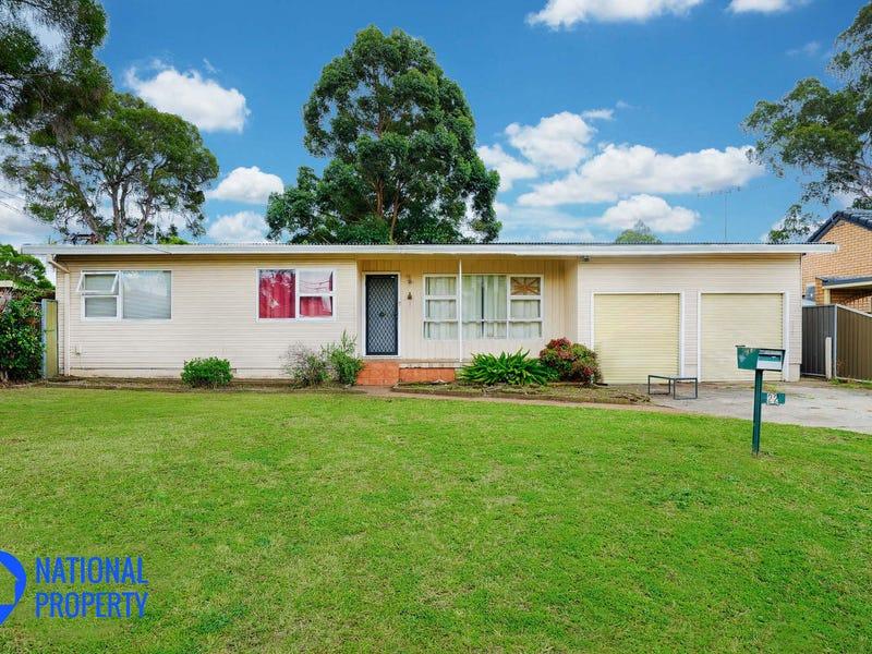 22 Rosemont Avenue, Smithfield, NSW 2164