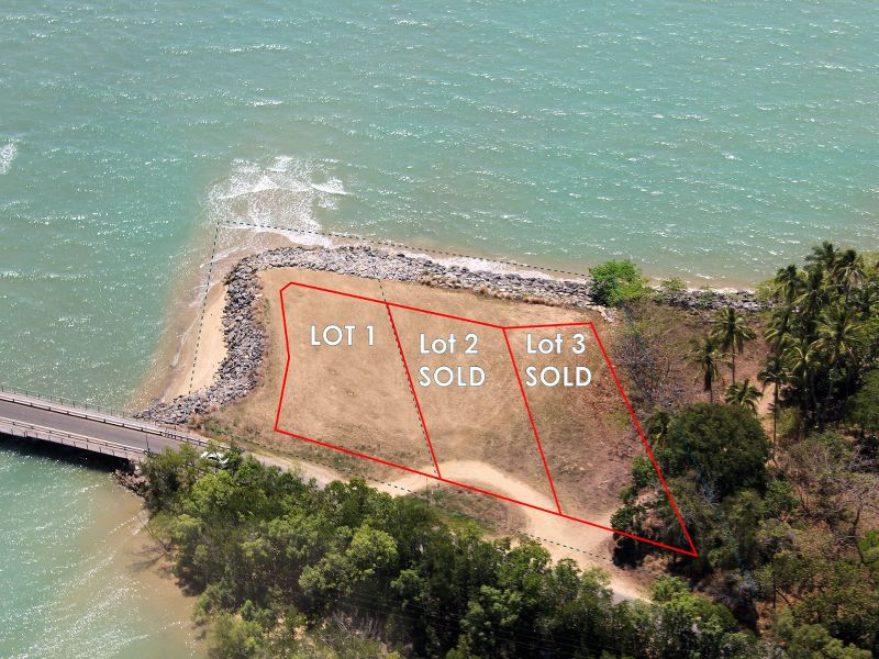 Lot 1, 96 Cinderella Street, Machans Beach, Qld 4878