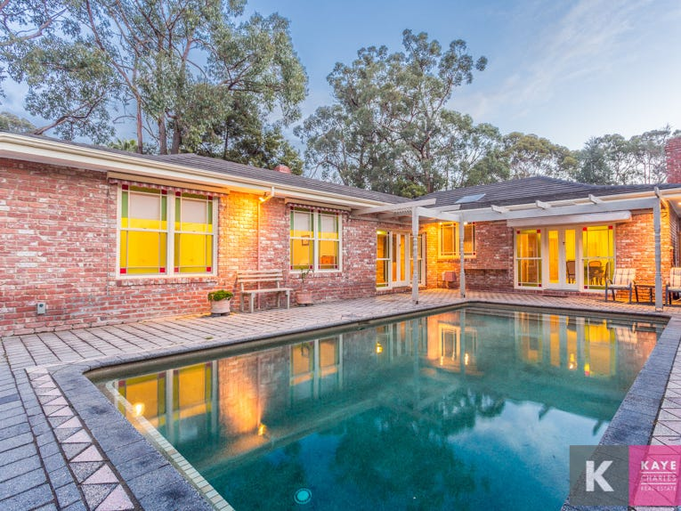 18 St Georges Road, Beaconsfield Upper, Vic 3808