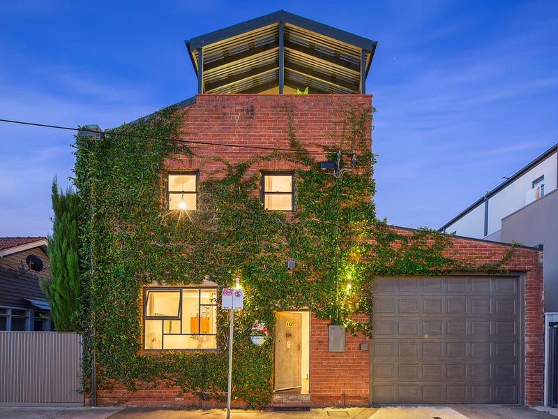 10 Glasshouse Street, Richmond, Vic 3121