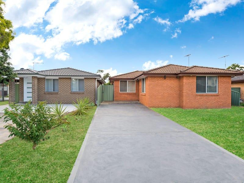32 & 32A Rotorua Road, St Clair, NSW 2759