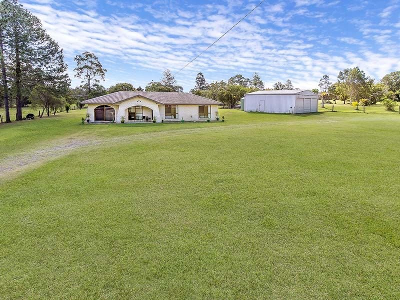 54 Williams Road, Moodlu, Qld 4510