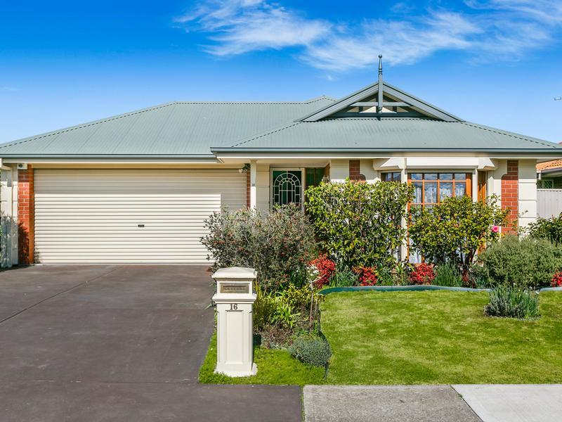 16 Phelps Court, Fulham, SA 5024