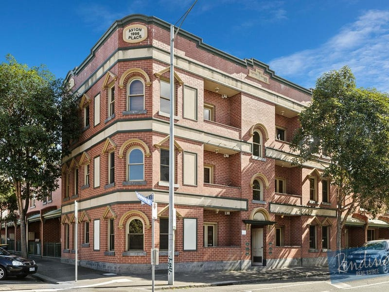 2/17A Cobden Street, North Melbourne, Vic 3051