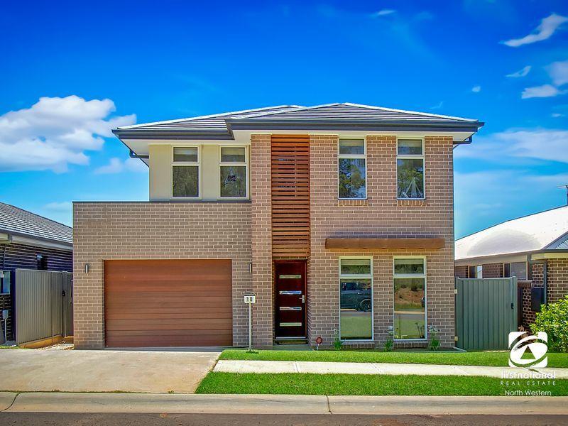 10 Schoffel Street, Riverstone, NSW 2765
