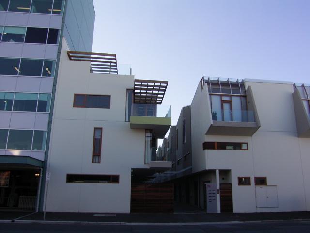 4/26 Gilles Street, Adelaide, SA 5000