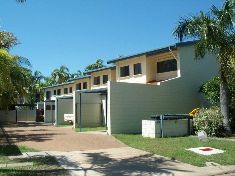 2/15 Poinciana Street, Nightcliff, NT 0810